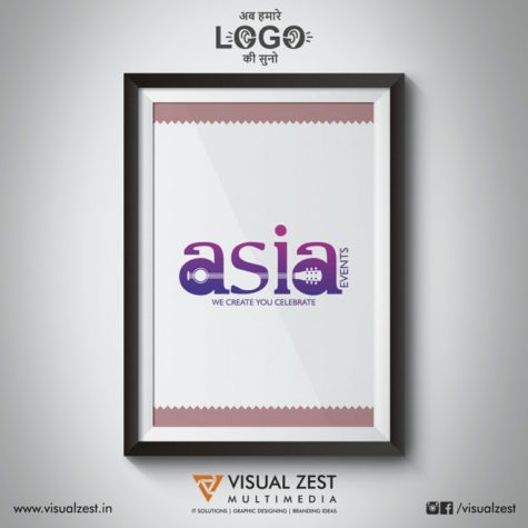<h4>Asia Events<br/>Logo Design</h4>