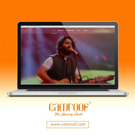 <h4>Camroof Photography<br/> Web Design</h4>