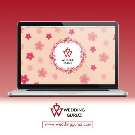 <h4>Wedding Guruz<br/> Web Design</h4>